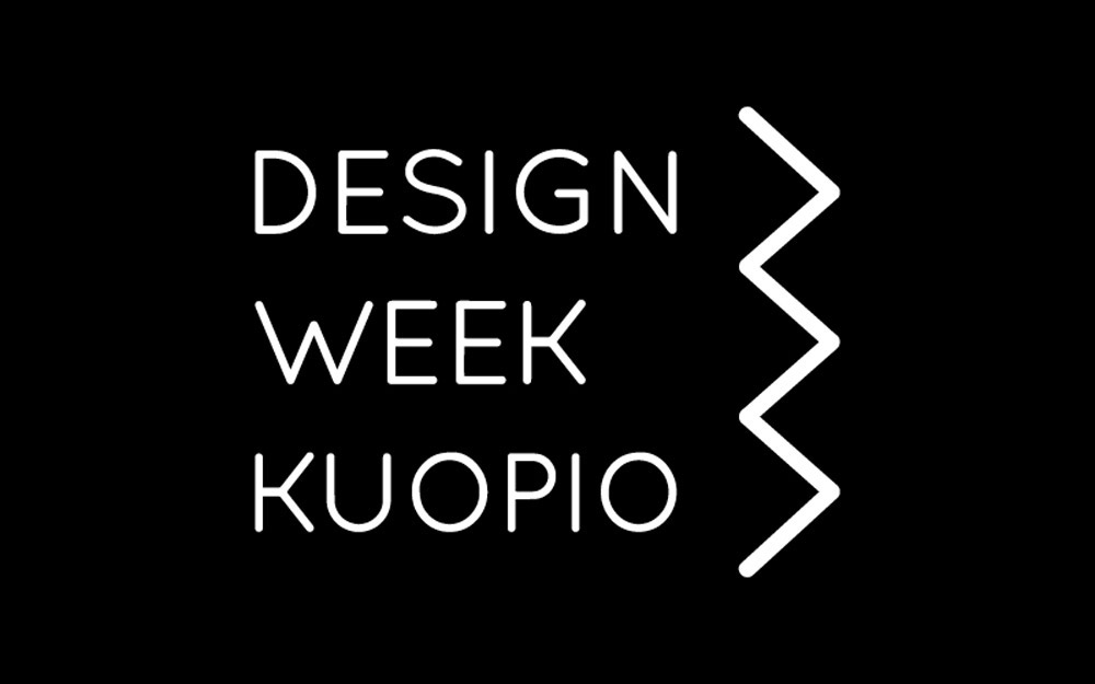 Design Week Kuopio 23.–28.4.2019