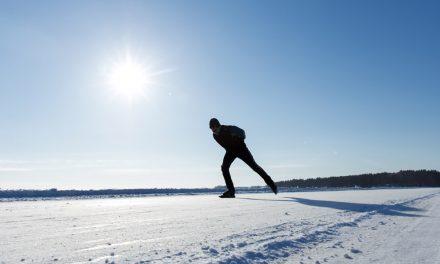 FINLAND ICE  MARATHON 20.-23.2.