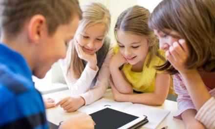 Koulujen digitaalinen opiskelu asettunut sille kuuluvaan asemaan