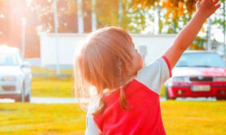 Lapsesi arki kätesi ulottuvilla