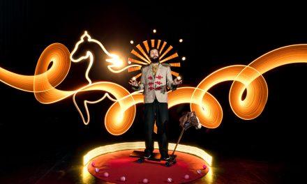 Race Horse Company: Chevalier