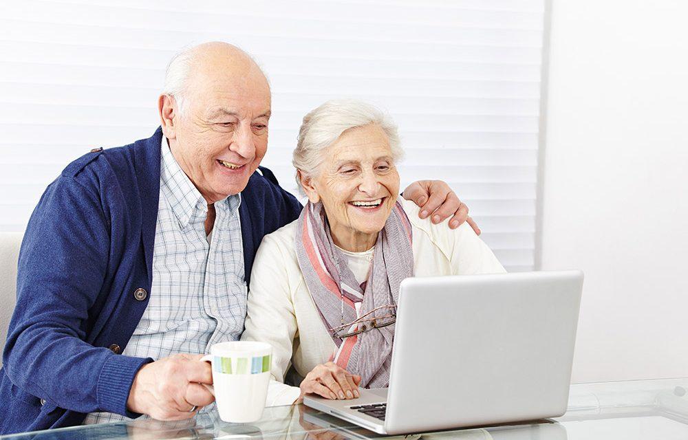 Tarjoomo tukee ikäihmisten palveluiden saatavuutta