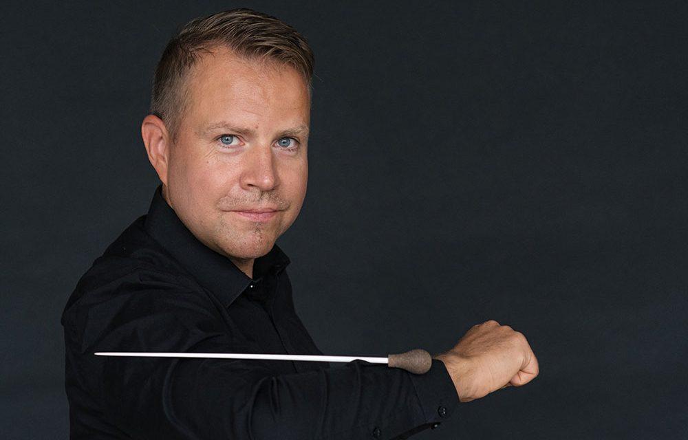 Diandra sings Bond 8.11. Kuopion kaupunginorkesterin kanssa