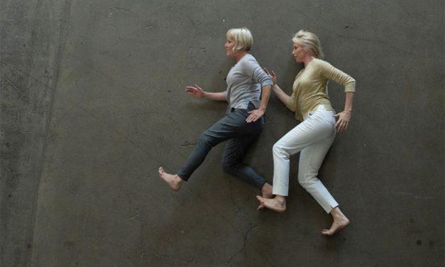 Tanssiteatteri Minimin syksy 2019 Kuopion kaupunginteatterissa