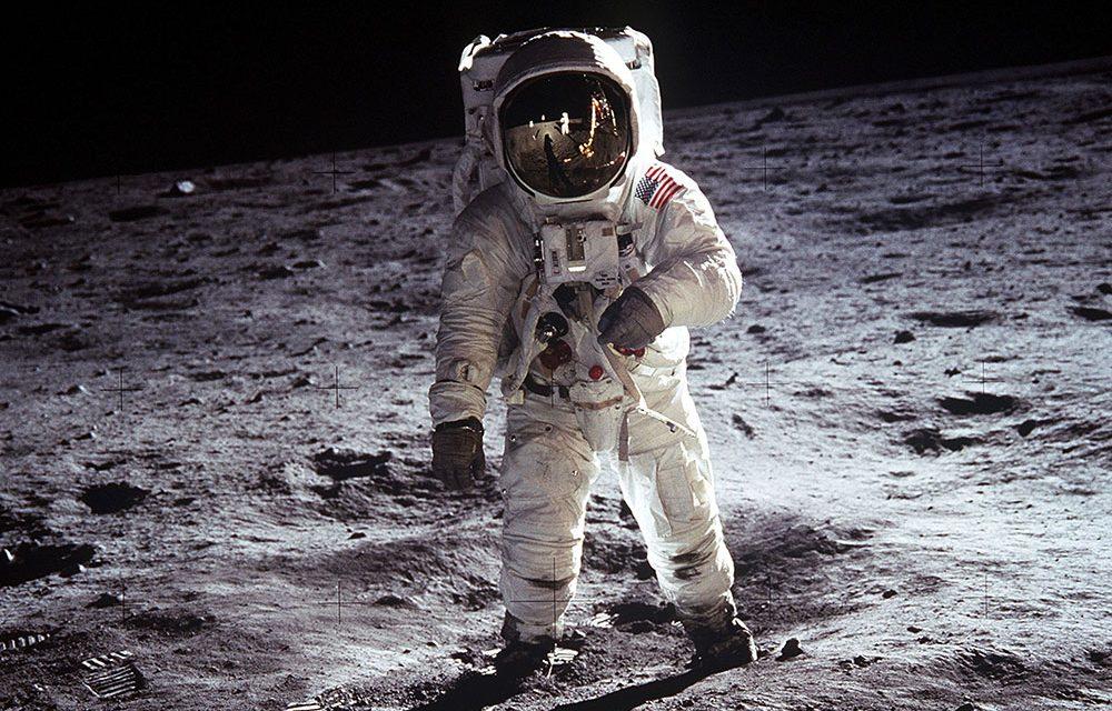 31.5.-1.9.2019 Man on the Moon – Matka Kuuhun