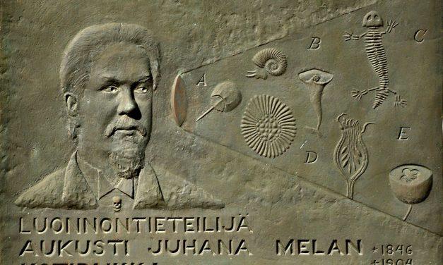 Kuopion muistolaattapeli