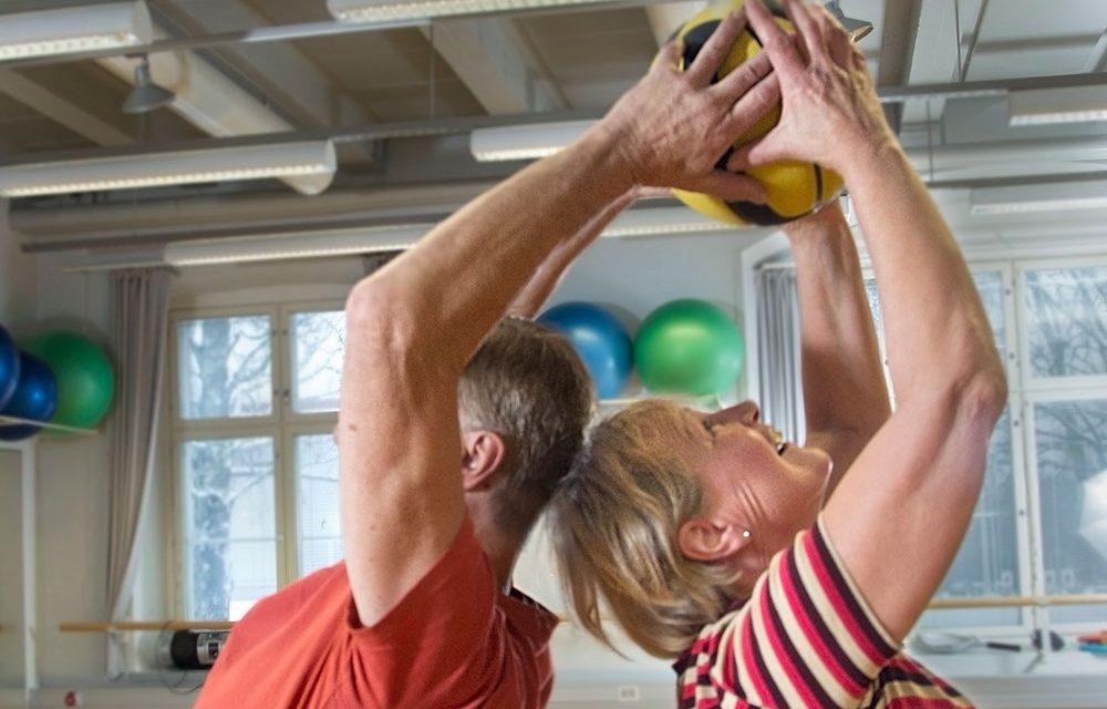 Terveyttä ja hyvinvointia aivojen parhaaksi  Tiesitkö?