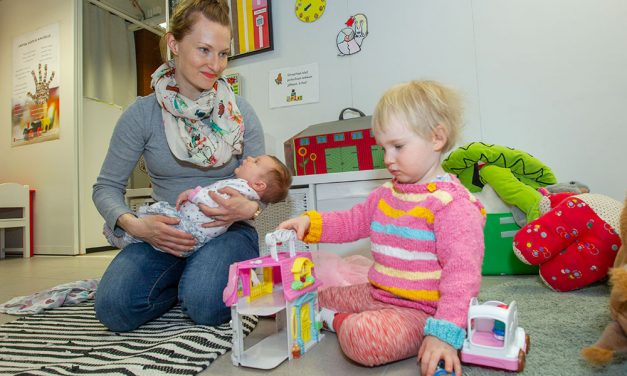 Iso uudistus lupaa parempia terveys- ja hyvinvointipalveluja lapsille, nuorille ja perheille