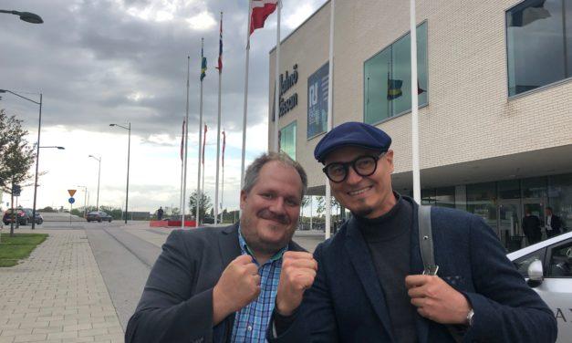 Kuopio Goes Nordic poiki onnistuneita kumppanuussopimuksia Pohjoismaihin
