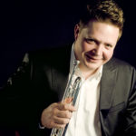 Trumpettikonserton maailman kantaesitys Kuopion kaupunginorkesterin konsertissa 30.1.