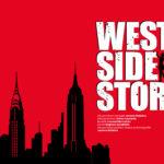 West Side Story –musikaali yhteisproduktiona Kuopion Musiikkikeskuksessa tammikuussa 2021