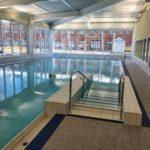 Niiralan uimahallin palvelut on suunniteltu yhdessä käyttäjien kanssa