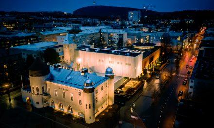 Kuopiossa kulttuurilla on vahva rakenne