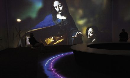 Leonardo da Vincin ihmeellinen maailma