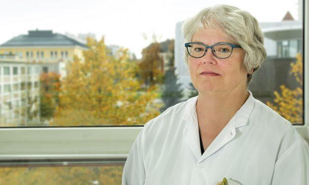 Henkilöhaastattelu: terveyskeskuslääkäri Raija Savolainen