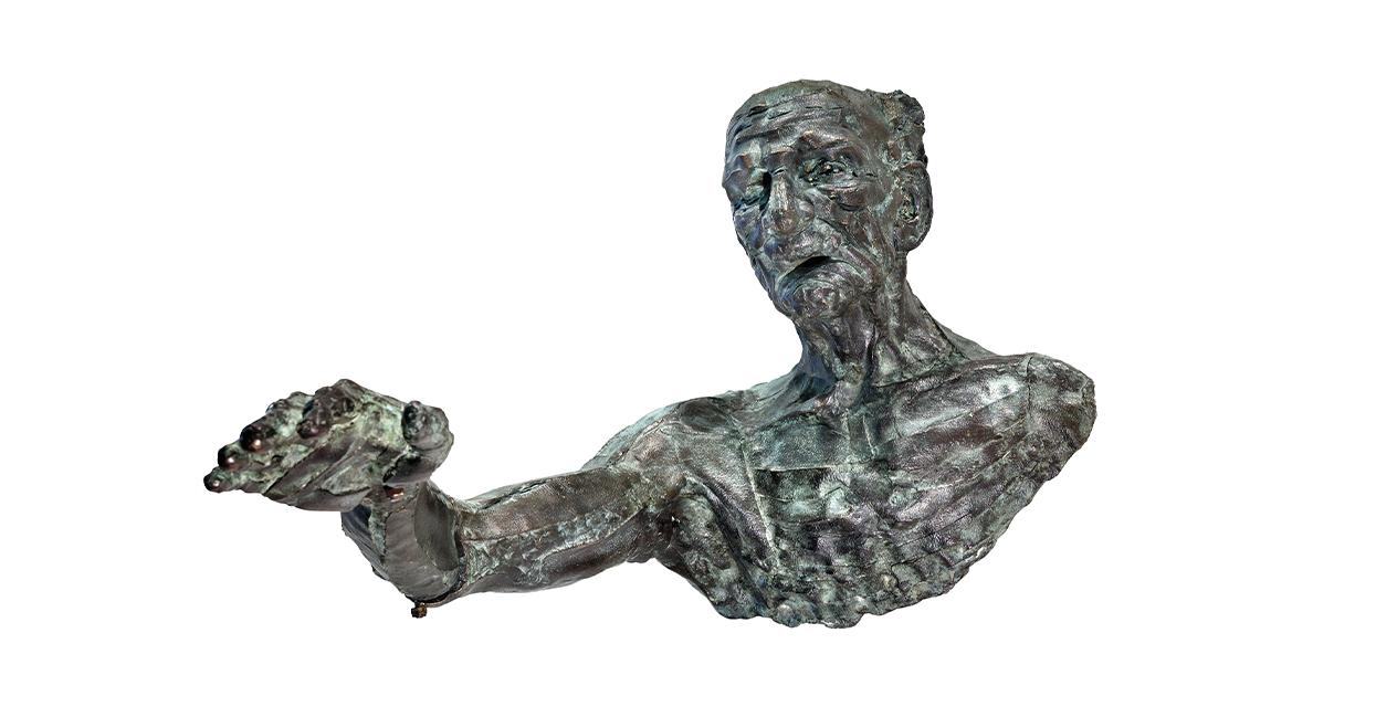 Taiteilijan katse  – Näkökulmia taidemuseon kokoelmiin