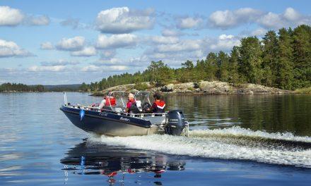 Kuopion vierasvenesatamat tarjoavat monipuolisia palveluja veneilijöille