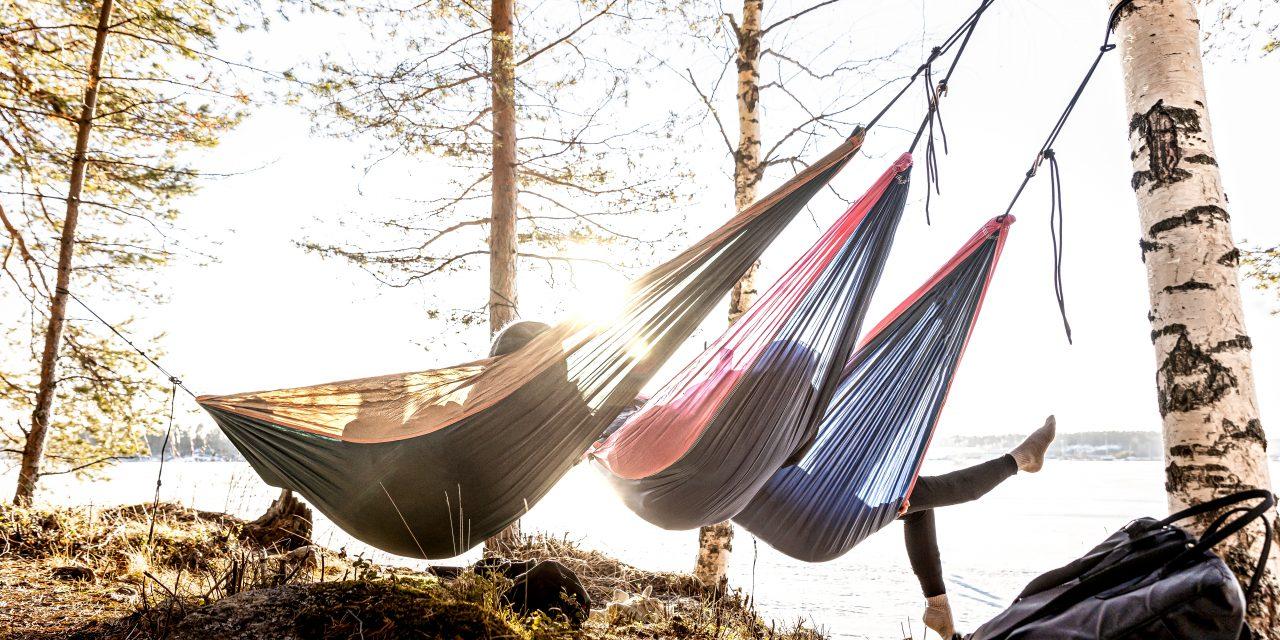 Kuopio – kaupunki, jossa asuu arjen rikkaus