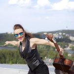 "Erja Lyytinen: ""From Kuopio with Love"""